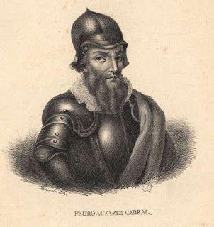 Μεγάλοι Θαλασσοπόροι: Pedro Alvarez Cabral: Το δεύτερο Ταξίδι των Πορτογ...