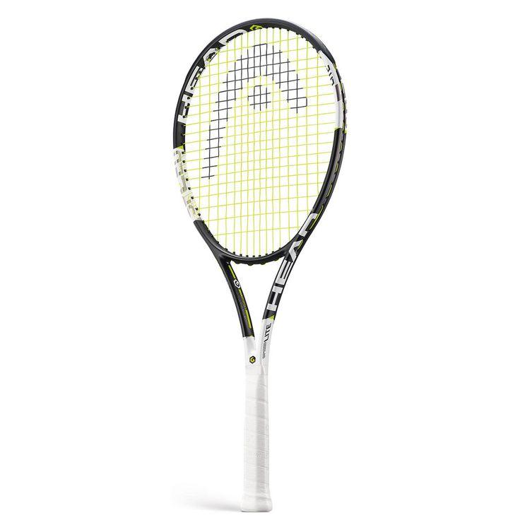 Head Graphene XT Speed Lite Tennis Racket