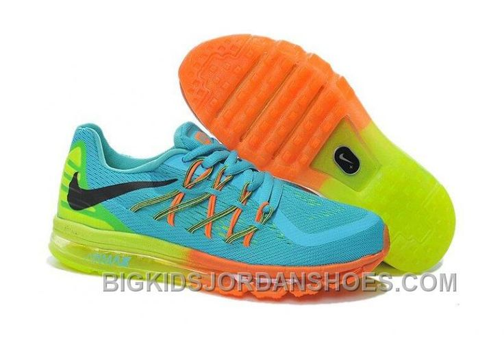 http://www.bigkidsjordanshoes.com/new-nike-air-max-2015-kids-shoes-anti-skid-wearable-breathable-sneakers-sky-blue-fluorescent-green.html NEW NIKE AIR MAX 2015 KIDS SHOES ANTI SKID WEARABLE BREATHABLE SNEAKERS SKY BLUE FLUORESCENT GREEN Only $85.00 , Free Shipping!