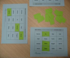 educarium - karty pracy dla nauczycieli, rodziców i dzieci