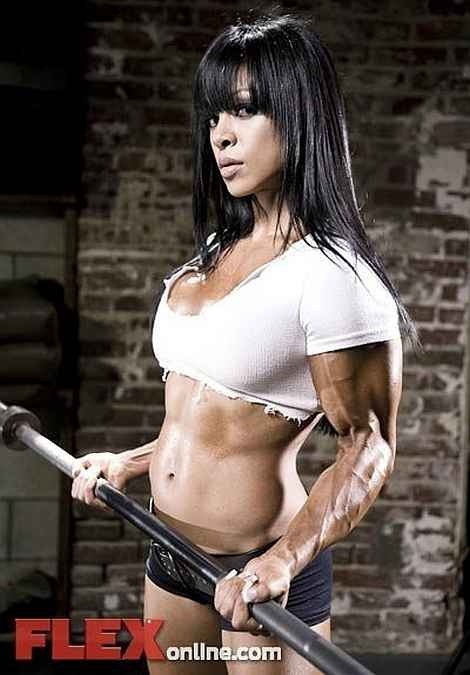Gallery For > Sonia Gonzalez Fitness