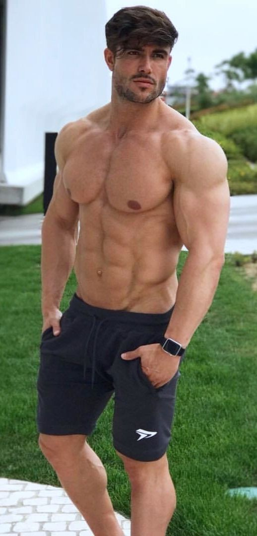Gay muscle college