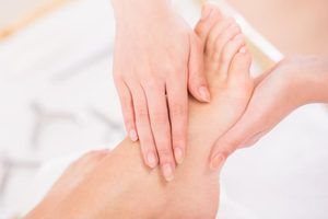 What Are the Treatments for Foot Lymphedema?
