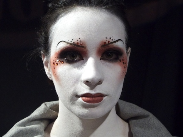 54 best Stage Makeup images on Pinterest | Halloween ideas ...