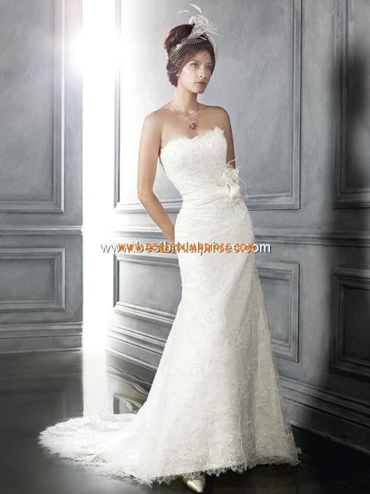 Casablanca Couture Robe de Mariée - Style B045