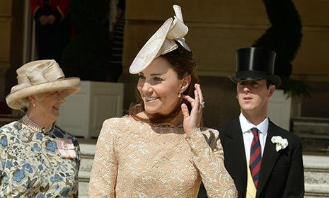 Kate Middleton latest news, photos, baby news, her style and more – HELLO! Online