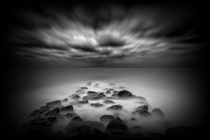 Photo Ghost Shore by Alessandro Varacca on 500px