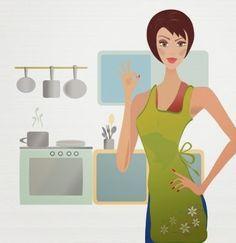 """Operazione """"casa pulita"""" ovvero come organizzare le faccende domestiche   Una Mammetta Pasticciona"""