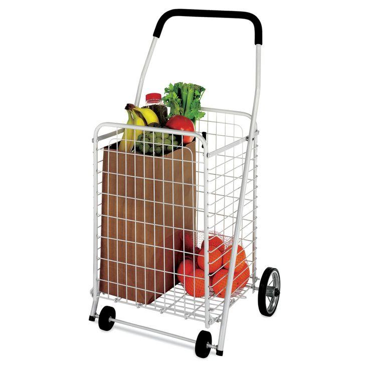 Whitmor Rolling Utility Cart - 2194-9938