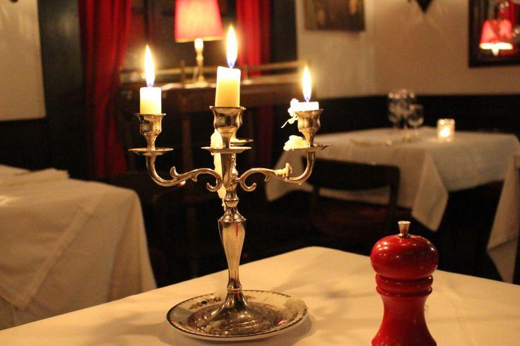 Restaurant: Le Senat | LivinGeneva French Restaurant