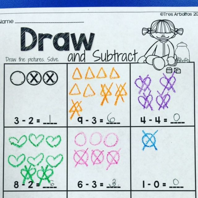 24 best Math: Addition and Subtraction images on Pinterest | Math ...