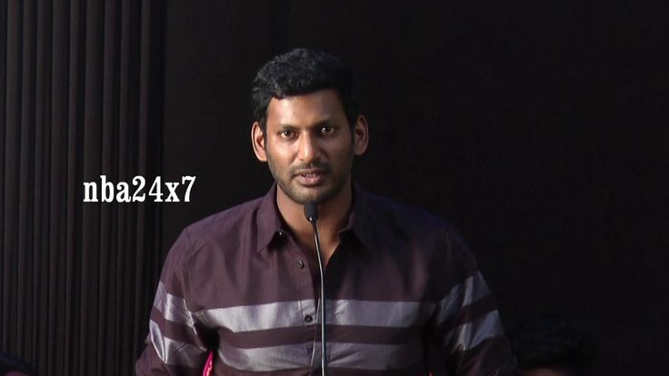Actor Vishal to Revel Who Tamil Rockers is in Two Weeks   nba 24x7