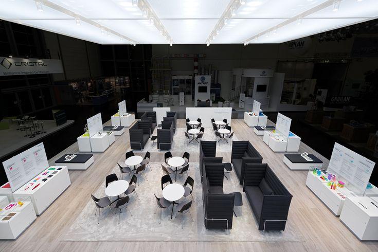 K 2013 « MARTIN SCHMITT - Architektur / Kommunikation im Raum