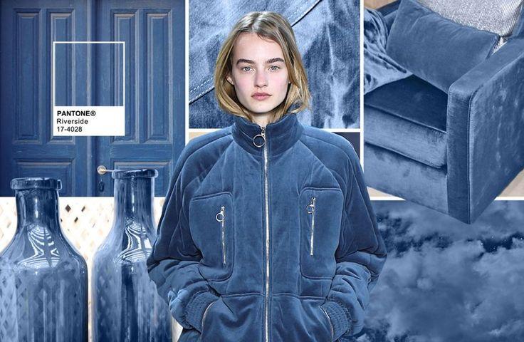 10 modnych kolorów Pantone na sezon jesień-zima 2016/2017