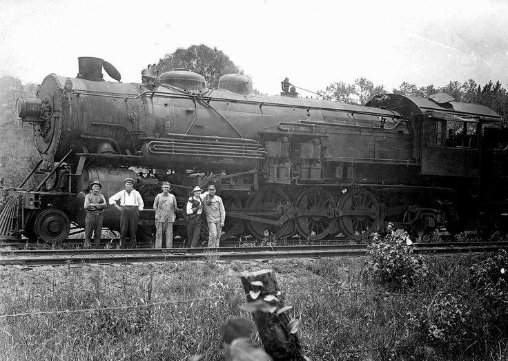 17 Best Railroads Images On Pinterest Bay City Missouri