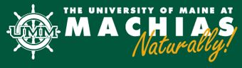 University of Maine at Machias: The Only Public Environmental Liberal Arts College  My son is headed here to study