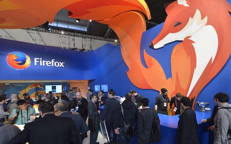 Firefox Hello permite hacer videollamadas de navegador a navegador