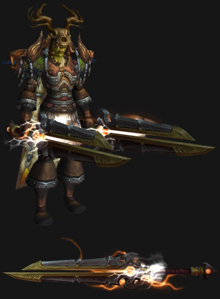 Rogue sets - Wowpedia - Your wiki guide to the World of ...
