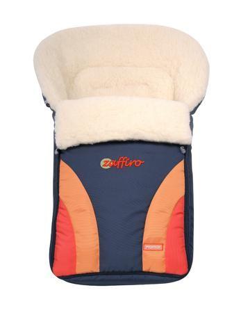 Womar  — 2937р. ------------------------------------------------ Спальный мешок в коляску Crocus оранжевый Womar  Вомар  - прекрасное средство защитить вашего ребенка от мороза в зимний период. Непромокаемый верх изделия в сочетании с натуральным утеплителем из овчины создают малышу комфортный температурный режим. Возм...