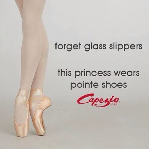 @capezio event The Art of Pointe Shoes is right around the corner! Spots are…