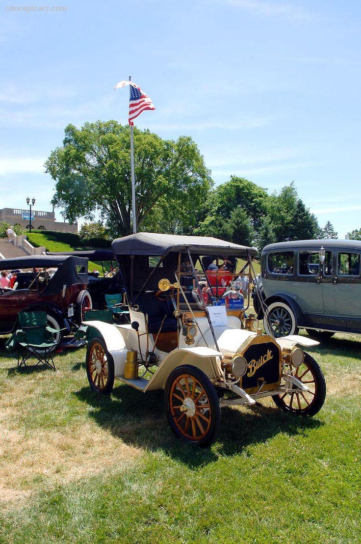 1908 buick model maintenance restoration of old vintage vehicles the