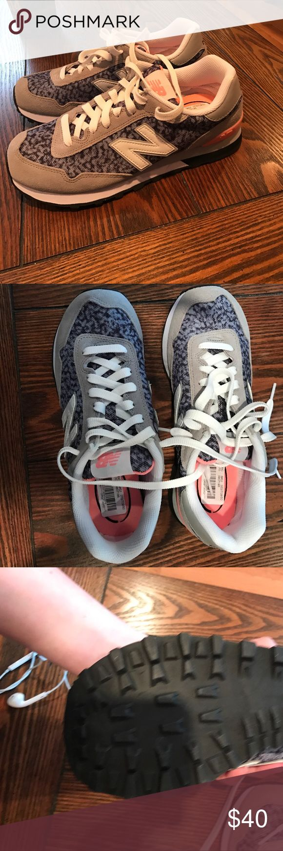 New balance shoes Great comfy shoes in style right now! New Balance Shoes