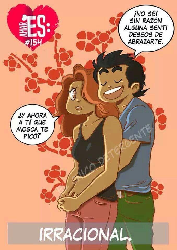 Amar es... | Amar es... | Pinterest | Love
