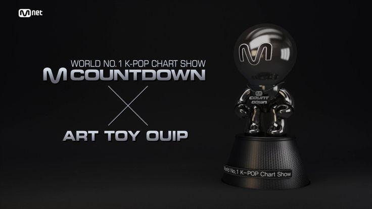 2014 M COUNTDOWN -OUIP- Teaser