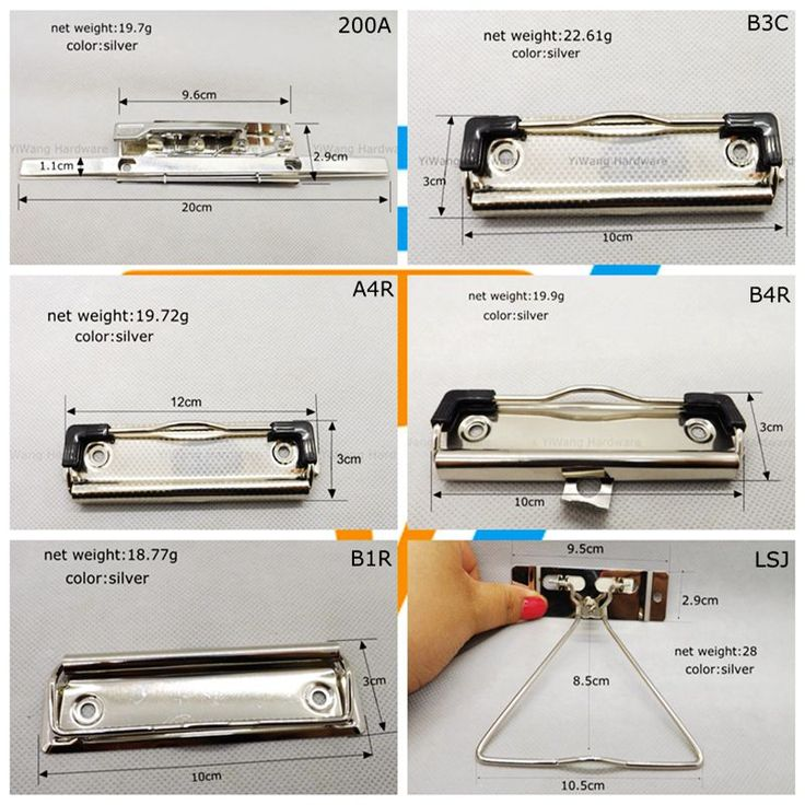 China factory direct  cheap files classification Book Binding loose leaf binder wholesale paper file folders binder clip #Affiliate