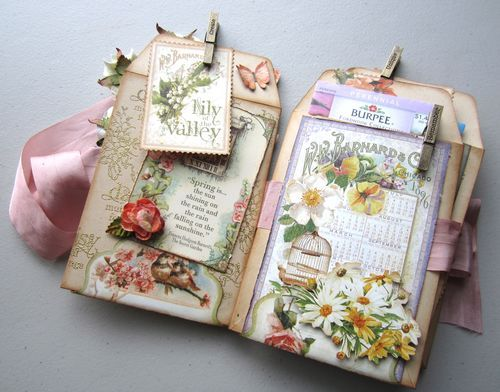 Secret-Garden-Mini-Album-Graphic45-Maria-Cole-2-of-4