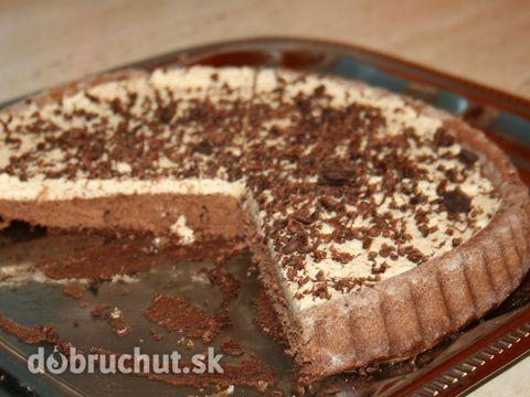 Jednoduchá torta/koláč