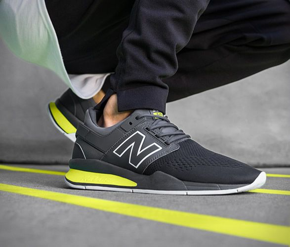 New Balance 247V2 | New balance, Sneakers men fashion, New ...