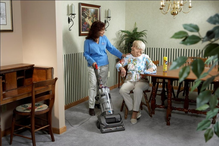 Light Housekeeping - Our Comfort Keepers light housekeeping services include vacuuming, dusting, sweeping and mopping floors, cleaning bathrooms (sinks, tubs, showers, and toilets), cleaning kitchens (sinks, appliances, counters, taking out trash), straightening all rooms, organizing closets and drawers, and cleaning easily accessed interior windows.
