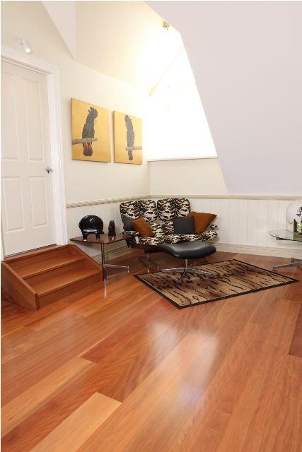 Brushbox Timber Flooring - Northern Suburbs Timber Flooring Brisbane