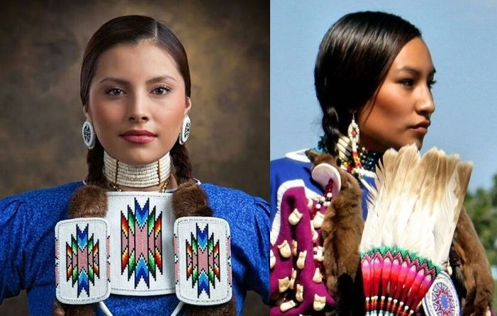 the roles and duties of native Thus, civilization necessitated conversion, and only dedicated christian men and  women could effectively perform the task of bringing indigenous peoples into.
