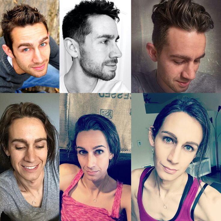 Male to female transition diet-8281