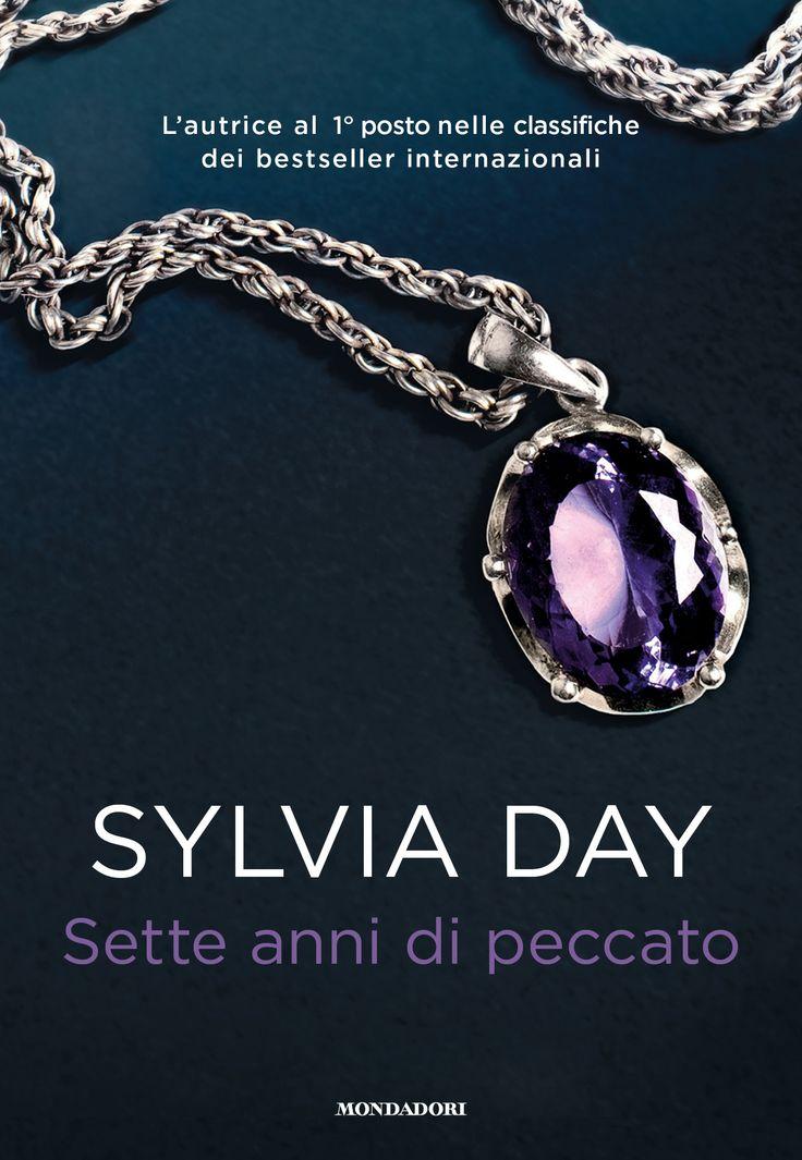 Sylvia Day, Sette anni di peccato