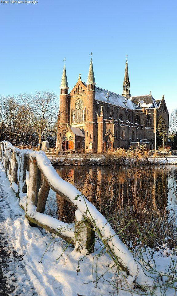 Alkmaar, The Netherlands #stad #city #Holland