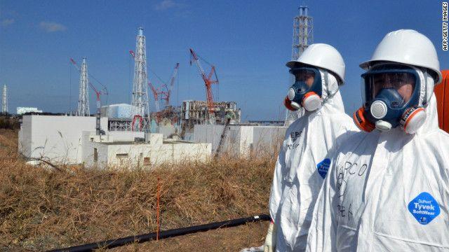 Los peces de Fukushima registran radiación récord – CNN en Español – Ultimas Noticias de Estados Unidos, Latinoamérica y el Mundo, Opinión y Videos - CNN.com Blogs