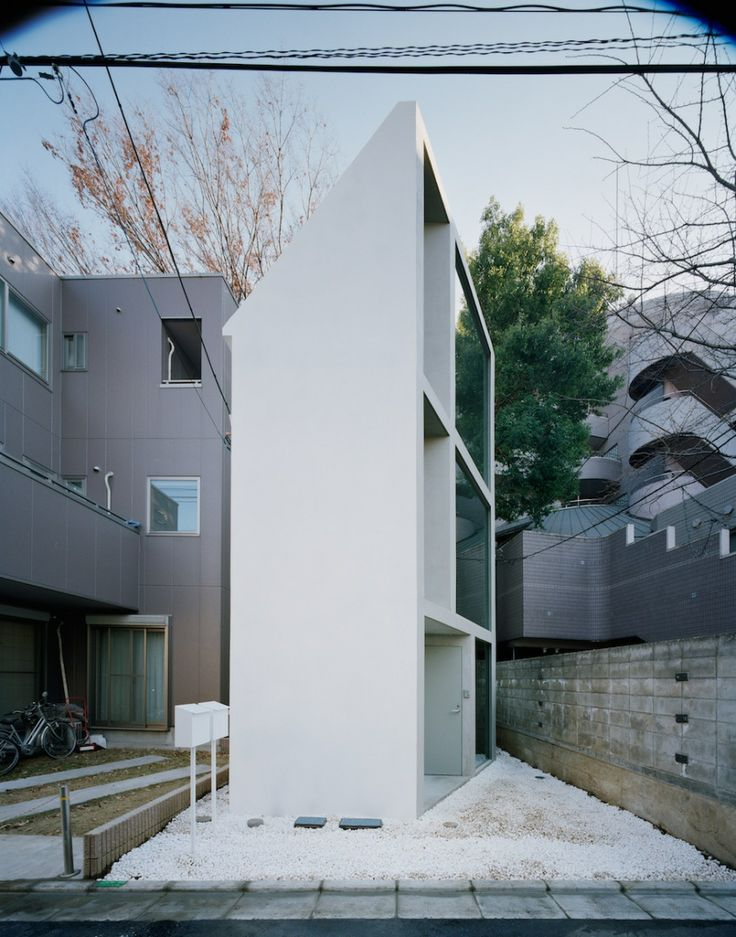 42 best Tiny Japanses Houses images on Pinterest Architecture