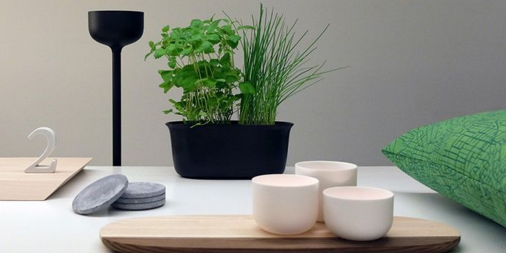 Smaller Objects by Claesson Koivisto Rune