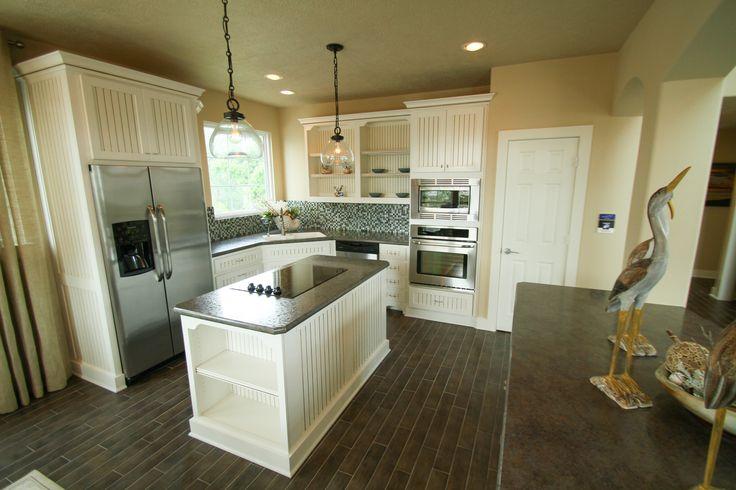 14 best The Cape Pointe - Design Tech Homes images on Pinterest ...