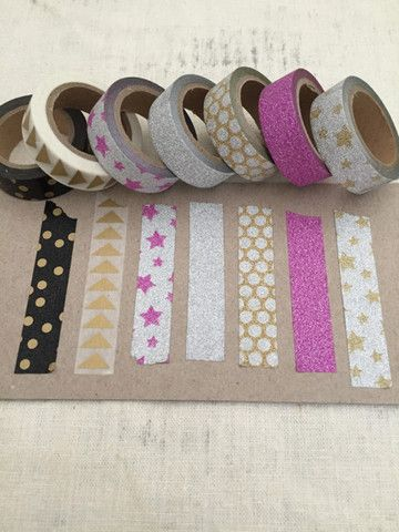 Washi Craft Tape