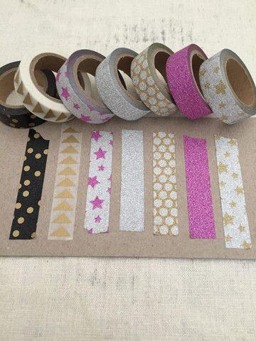 Washi Craft Tape