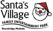 Santa's Village, Bracebridge