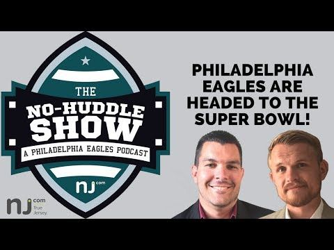 Eagles' Super Bowl season defined by adversity - YouTube