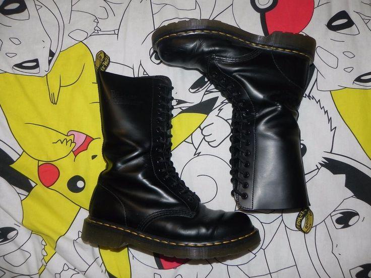Dr martens панк классика 1914 14 с петлями черные сапоги размер 6 39 | Одежда, обувь и аксессуары, Женская обувь, Ботинки | eBay!