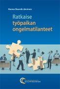 Ratkaise työpaikan ongelmatilanteet -kirjaan on koottu työpaikan ongelmatilanteet yksiin kansiin. Kirja sisältää käytännönläheisiä ohjeita ja työkaluja työpaikan ongelmatilanteiden ratkaisemiseksi. Kirja pohjautuu kokemuksiin käytännön ongelmatilanteista suomalaisessa työelämässä.