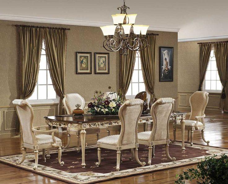 die besten 17 bilder zu luxury dining room furniture sets auf, Esstisch ideennn