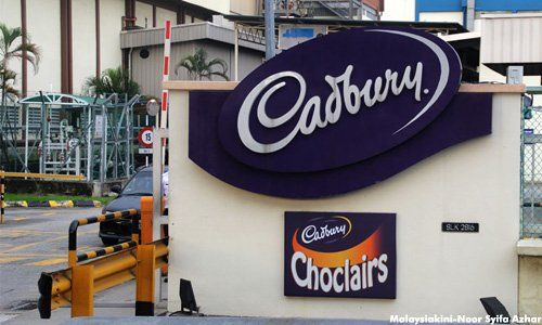 Halal decision on tainted choc products maintained